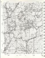 Map Image 040, Sawyer County 1972